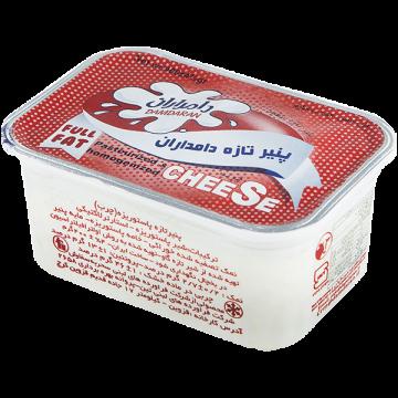پنیر سفید دامداران
