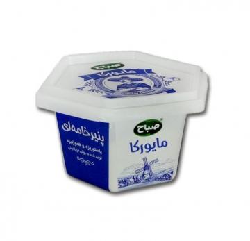 پنیر خامه ای 150 گرم مایورکا