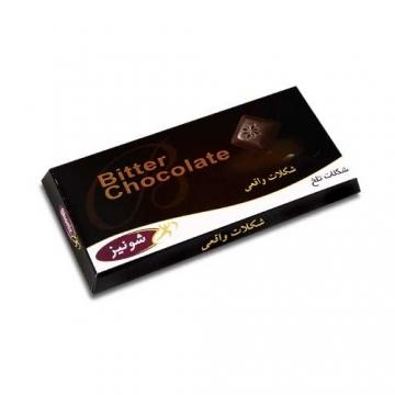 شکلات تلخ 100 گرم شونیز