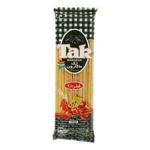 اسپاگتی 2/8 غنی شده 500 گرم تک