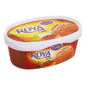 بستنی انبه رویا 650 گرم میهن