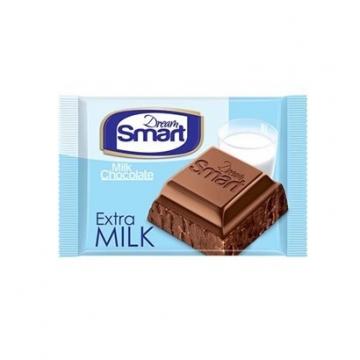 شکلات شیری دریم اسمارت 9 گرم شیرین عسل