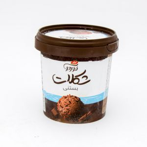 بستنی اسپکتا شکلات 280 گرم کاله