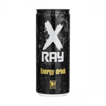 نوشیدنی انرژی زا 250 میل ایکس ری