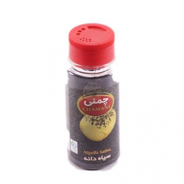 سیاه دانه پت 100 گرم چمنی