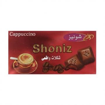 شکلات جدید 100 گرم شونیز