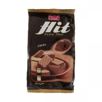 ویفر هیت با کرم شکلات 200 گرم شیرین عسل