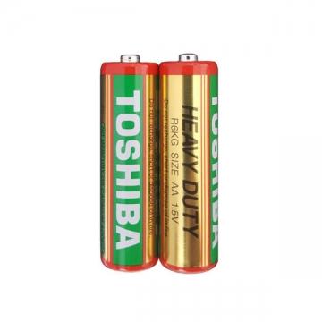 باتری 2 عددی توشیبا
