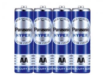 باتری قلمی 4 عددی پاناسونیک