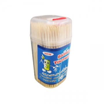 خلال دندان 150 عددی بامبو