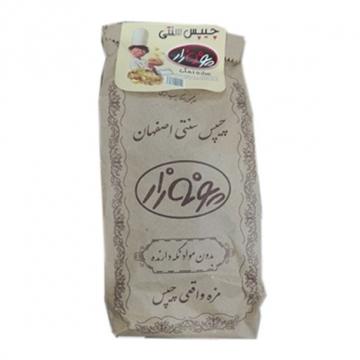 چیپس سنتی نمکی 110 گرم پونه زار