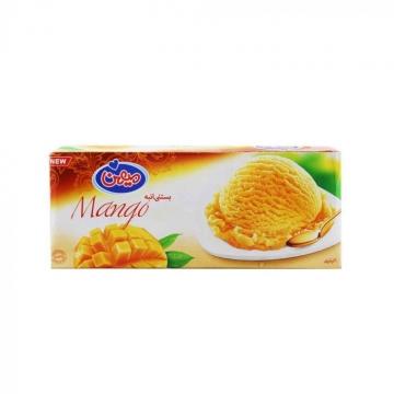 بستنی انبه 1000 گرم میهن