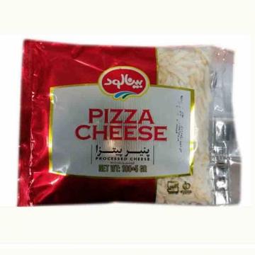 پنیر پیتزا 500 گرم بینالود